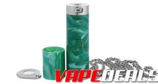 Cool Vapor Takit Mini V2 Tube Mod $14.99