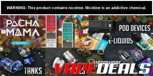 Eightvape Coupon Code - 25% Off (Ends Today!)