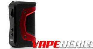 Geekvape Aegis X 200W Box Mod $39.65