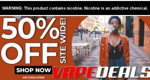 Savage Enterprises Sitewide Sale (50% Off)