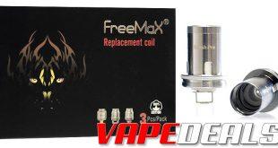 Freemax Mesh Pro Coils Sale $4.46