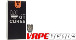 Vaporesso GT2 Core Coils (FS $50+) $4.46