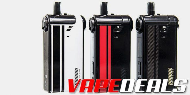 Vapefly TGO 70W Pod Mod Kit $17.96