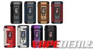 Smok Morph 2 230W Box Mod (US Vendor) $26.04