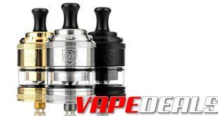 Vandy Vape Berserker V2 24mm RTA $16.00