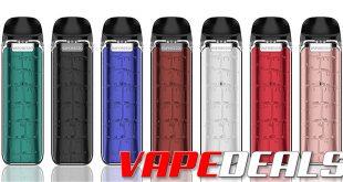 Vaporesso Luxe Q Pod System Kit $16.39