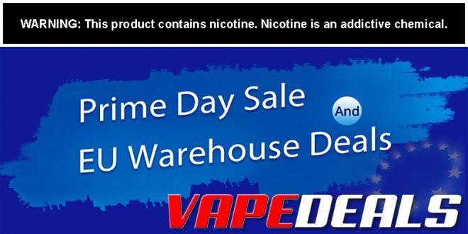 Cigabuy Prime Day Sale