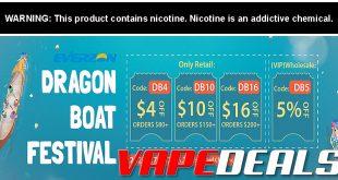 Everzon Dragon Boat Festival 2021 Sale