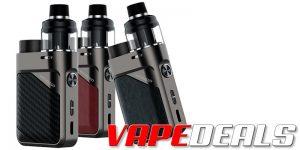Vaporesso Swag PX80 AIO Kit (FS $100+) $28.09