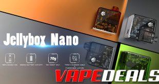 Rincoe Jellybox Nano Kit $21.99