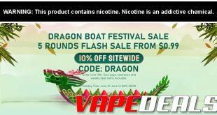 Sourcemore 2021 Dragon Boat Festival Sale