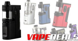 Abyss AIO Kit by Dovpo X Suicide Mods $92.65