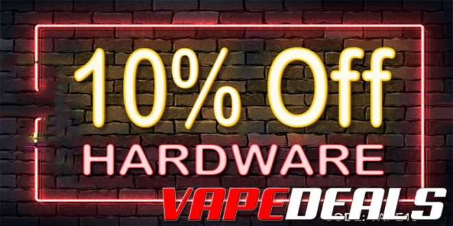 EjuiceConnect 10% Off Hardware 15% Off Juice