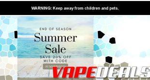 ShopMVG Summer Sale (20% Off)
