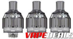 Vlit Preco2 MPOD Disposable Tanks (3-Pack) $2.99