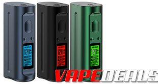 Hellvape Arez 120 Box Mod $40.99