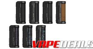 Lost Vape Hyperion DNA 100C Box Mod $73.09