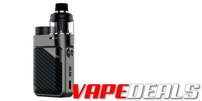 Vaporesso Swag PX80 AIO Starter Kit (USA) $26.00