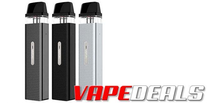 Vaporesso XROS Mini Pod System Kit (USA) $13.50