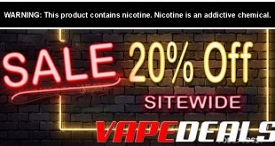 EjuiceConnect Sitewide Sale (20% Off)