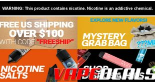 eJuice.Deals & CheapeJuice 20% Sitewide Savings